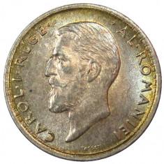Monede Romania, An: 1914 - Romania - 50 Bani 1914 Hamburg - Piesa de colectie