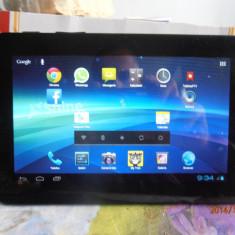 Tableta alllview ax1 shine - Tableta Allview, 7 inch, 4 Gb, Wi-Fi + 3G, Android