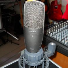 Microfon Shure SM27