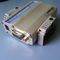 Modul comunicatie Wavecom Fastrack M1306B GSM RS232