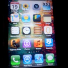 Vand sau schimb iPhone 3Gs Apple, Negru, 32GB, Neblocat