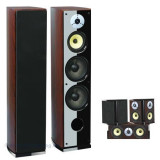 SISTEM AUDIO 5.0 DESTINY KRUGER&MATZ - Sistem Home Cinema