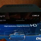 Vand receptor cablu FULL HD KAON 1600