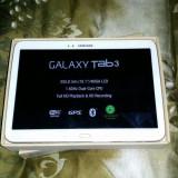 Tableta Samsung Galaxy Tab 3 10.1 inci, 16 GB, Wi-Fi + 4G - Samsung tab 3 de 16gb cu 4g