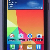 Telefon mobil Samsung Galaxy Xcover, Gri, Orange - Samsung Galaxy Xcover IP67 antipraf subacvatic Full