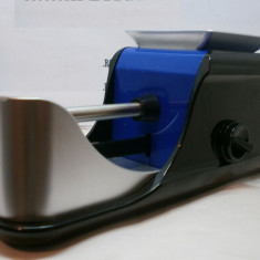 Aparat rulat tigari - Aparat electric de facut tigari INJECTAT TUTUN IN TUBURI