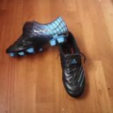 Ghete fotbal Adidas, Barbati, Iarba - Ghete de fotbal adidas F50+ trx fg