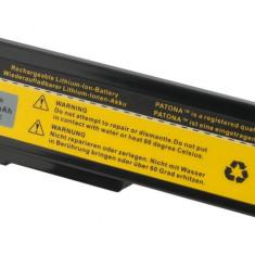 1 PATONA | Acumulator laptop Asus A32-M50 A33-M50 A32-N61 A32-X64 G50 L50 L50Vn - Baterie laptop PATONA, 4400 mAh