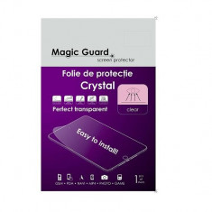 Folie protectie tableta, Evolio - FOLIE EVOLIO EVOTAB HD - CLEAR - CURIER GRATUIT