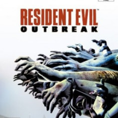 Jocuri PS2 Capcom, Actiune, 16+, Single player - Resident Evil: Outbreak - Joc ORIGINAL - PS2