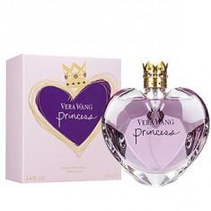 Vera Wang Princess EDT 100 ml pentru femei - Parfum femeie Vera Wang, Apa de toaleta