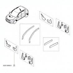 Aparatori noroi Auto - Aparatori noroi originale fata Logan Facelift