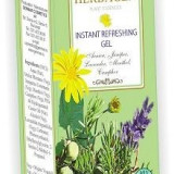 Gel Revigorant Instant 50 ml Herbagen