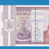 10000 lei 1994 UNC, An: 1994