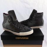 Converse Velvet Studs All Star Chuck Taylor Hi-Top