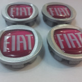 Capace janta Fiat - Capace Roti