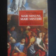 Carte religioasa - ARINA AVRAM - MARI MINUNI, MARI MISTERE