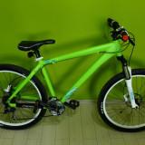 Bicicleta Merida UMF Hardy 4 2013 - Mountain Bike, 16 inch, 26 inch, Numar viteze: 18