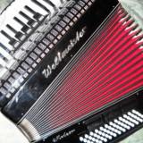 Vand acordeon Weltmeister Meteor