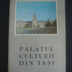 PALATUL CULTURII 1972 - Hobby Ghid de calatorie