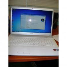 Laptop second hand Sony Vaio VPCEF4E1E PCG-71511M - Laptop Sony