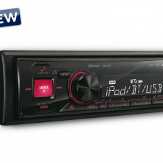 Radio USB Auto Alpine UTE-72 BT - CD Player MP3 auto