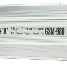 Amplificator GSM 900Mhz acoperire 1500mp. Orange+Telekom+RDS(900)
