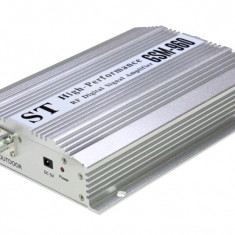Amplificator GSM 900Mhz 600mp Orange, Telekom, RDS (900Mhz)
