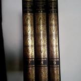 CEZAR SI HRISTOS - 3 VOLUME - WILL DURANT- (din seria Civilizatii istorisite)