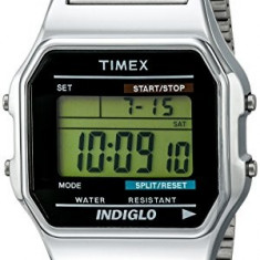Timex Unisex TW2P48300AB Originals Digital Display | 100% original, import SUA, 10 zile lucratoare af22508 - Ceas dama