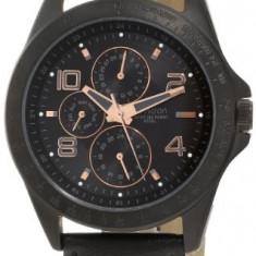 Armitron Men's 20 4727BKTRTI Black   100% original, import SUA, 10 zile lucratoare a12107 - Ceas barbatesc Armitron, Quartz