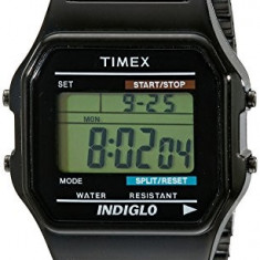Timex Unisex TW2P48400AB Originals Digital Display | 100% original, import SUA, 10 zile lucratoare af22508 - Ceas dama