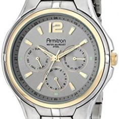 Armitron Men's 20 4966SVTT Multi-Function   100% original, import SUA, 10 zile lucratoare a12107 - Ceas barbatesc Armitron, Quartz
