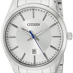 Citizen Men's BI1030-53A Stainless Steel | 100% original, import SUA, 10 zile lucratoare a12107 - Ceas barbatesc Citizen, Quartz