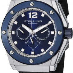 Stuhrling Original Men's 469 33156 | 100% original, import SUA, 10 zile lucratoare a12107 - Ceas barbatesc Stuhrling, Quartz