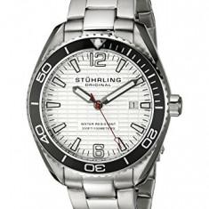 Stuhrling Original Men's 515 01 | 100% original, import SUA, 10 zile lucratoare a12107 - Ceas barbatesc Stuhrling, Quartz