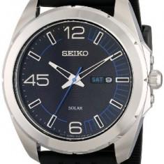 Seiko Men's SNE277 Stainless Steel | 100% original, import SUA, 10 zile lucratoare a12107 - Ceas barbatesc Seiko, Quartz