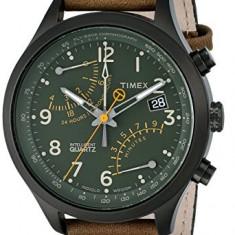 Timex Men's T2P381 Stainless Steel | 100% original, import SUA, 10 zile lucratoare a12107 - Ceas barbatesc