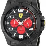 Scuderia Ferrari 0830037 'Paddock' Chronograph | 100% original, import SUA, 10 zile lucratoare a32207 - Ceas barbatesc