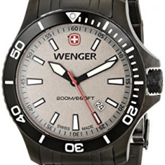 Wenger Men's 0641 107 Sea | 100% original, import SUA, 10 zile lucratoare a22207 - Ceas barbatesc Wenger, Quartz
