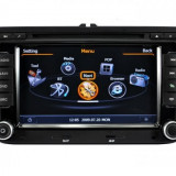 Navigatie auto - PNI Sistem navigatie PNI V14 GPS+DVD+TV pentru Volkswagen, Skoda si Seat