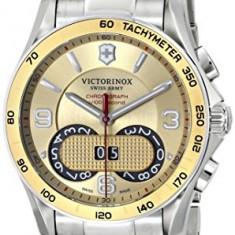 Victorinox Unisex 241619 Chrono Classic Analog   100% original, import SUA, 10 zile lucratoare af22508 - Ceas dama