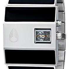 Nixon Men's A028000 Rotolog Watch   100% original, import SUA, 10 zile lucratoare a32207 - Ceas barbatesc Nixon, Quartz