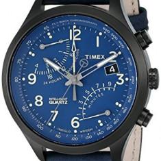 Timex Men's T2P380 Stainless Steel | 100% original, import SUA, 10 zile lucratoare a22207 - Ceas barbatesc