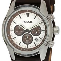 Fossil Men's CH2565 Cuff Chronograph | 100% original, import SUA, 10 zile lucratoare a22207 - Ceas barbatesc