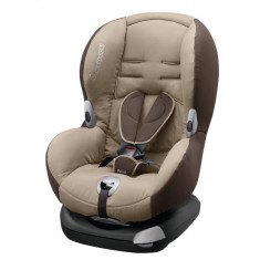 Scaun auto copii grupa 1-3 ani (9-36 kg) - Scaun auto Maxi Cosi Priori XP, grupa 1, 9-18Kg, Walnut Brown