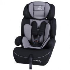 Scaun Auto Moon 9-36 kg Gri - Scaun auto bebelusi grupa 0+ (0-13 kg) DHS Baby