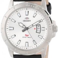 Orient Men's FUNE200AW0 SP Date | 100% original, import SUA, 10 zile lucratoare a22207 - Ceas barbatesc