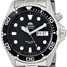 Orient Men's EM65008B Ray Stainless | 100% original, import SUA, 10 zile lucratoare a22207 - Ceas barbatesc