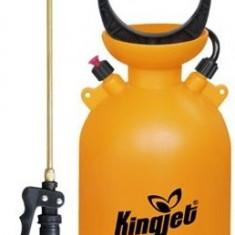 Pompa pentru stropit - KingJet Pulverizator Kingjet, 50DW, cu presiune, 5 l